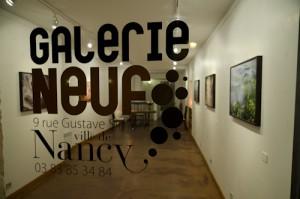 Galerie Neuf Anne Colson